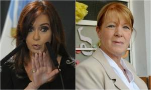 El abogado de CFK afirmó que buscará la condena de la diputada Stolbizer