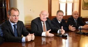 Celebran el impulso renovado de los gobiernos provinciales para el desarrollo de la región