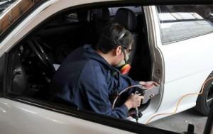 Montero demandó al Ejecutivo que suspenda el grabado de autopartes