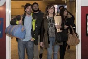 Ruta del dinero K: Martín y Melina Báez negaron que posean cuentas en Suiza