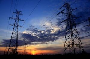 Demanda de energía eléctrica creció 4,9% en junio por la baja temperatura