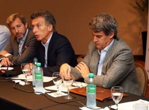 Gobernabilidad/Federalismo: El gobierno macrista quiere discutir nueva ley de coparticipación