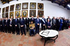 Macri y los gobernadores rubricaron una nueva Declaración de Independencia Argentina