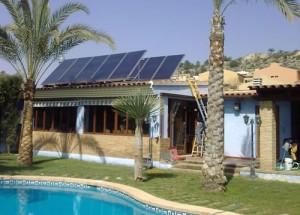 Ante los tarifazos, plantean como solución las energías renovables
