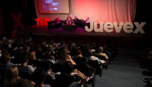 Convivencia Urbana: Llega un nuevo Juevex de TEDxCórdoba
