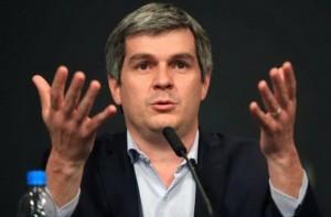 """""""No está en agenda subir la edad jubilatoria"""", remarcó Peña"""