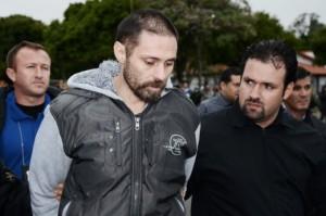 "Ante Servini, Pérez Corradi declaró que ""La Morsa"" es ""Aníbal"""