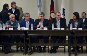 El plan Belgrano y el plan de Desarrollo Estratégico Salta 2030 con objetivos comunes