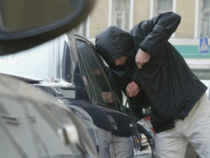 Juecismo insiste con su reclamo por Grababus, mientras cada vez se roban más autos