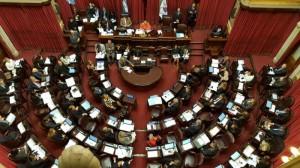 Senado convirtió en ley proyectos para beneficiar a automotrices y Pymes