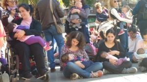 Proponen capacitar a la Policía sobre derechos referidos a la lactancia materna