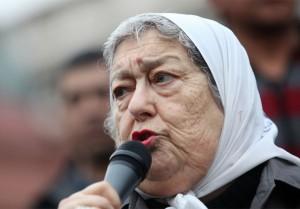 Martínez de Giorgi  desmintió que el gobierno de Macri esté detrás del pedido de detención a Bonafini