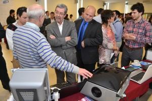 Córdoba mostró su potencial en la Expo Emprende INNdustria