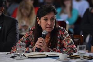 Para Rodríguez Machado hay un Peronismo «desestabilizador» y otro «constructivo»