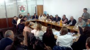 Inundaciones: Productores reclamaron al gobierno un plan integral  de obras y Cambiemos evalúa acciones penales