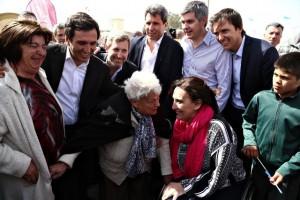 """Frigerio aseveró que Agosto """"va a tener la menor inflación de los últimos 10 años"""""""