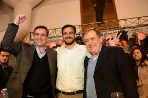 Diego Mestre renovó reclamo por fondos no coparticipados por el gobierno de Schiaretti