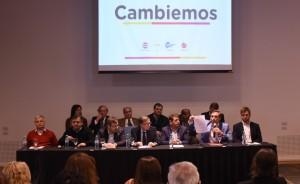 """Cruzada """"independentista"""" por Fondos: """"Reclamamos lo nuestro"""", aseguraron los Intendentes de Cambiemos"""
