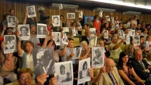 Concejo: Impulsan iniciativa en memoria de las víctimas de la Mega Causa La Perla