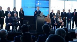 Al lanzar el plan contra el narcotráfico, Macri cuestionó al Krichnerismo por la negación del problema