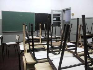 Paro docente/Provincias: Gremios estiman la adhesión entre 85% y 95%, pero el gobierno asegura que es dispar