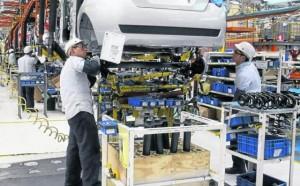 La venta de autopartes cayeron 11,8% en el primer semestre