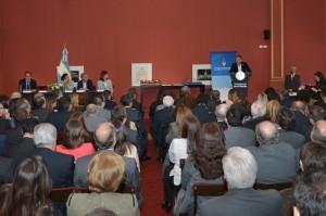 El gobierno macrista  presentó el Plan Calidad Argentina