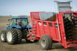 El preliminar de la nueva norma de aplicación agronómica para residuos pecuarios en etapa de análisis