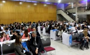 """""""La persona"""", será el paradigma del 12º Congreso Regional de RRHH"""