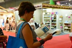 Con 400 expositores, abrió la Expo Presentes+FIMAR en La Rural