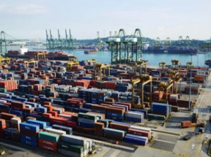 exportaciones iran