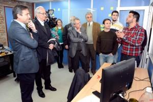 Para promover a emprendedores locales, la Universidad Católica se suma a la FIDE