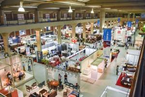 FIMAR: La industria del mueble festeja su decima edición en la CABA con ocupación plena