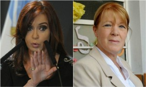 Stolbizer/CFK: La audiencia fue un trámite en donde no se llegó a un acuerdo