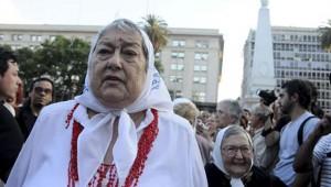 """Para el PO, el Kirchnerismo usó """"el pañuelo de las Madres"""" y opinó que Bonafini debe demarcarse"""