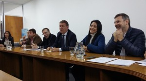 Parlamentarios de Cambiemos traducen en proyectos el reclamo de intendentes por fondos no distribuidos