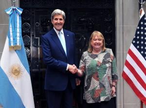 Kerry aseguró que con Macri «habrá un importante flujo de inversiones bilaterales»
