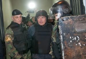 CorrupciónK: El dinero que intentó esconder en el convento «provenía de la política», aseguró López