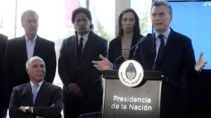 """Narcotráfico: """"Ahora que hemos reconocido el problema, tenemos que fijar medidas y traducir esa voluntad en acciones concretas"""""""