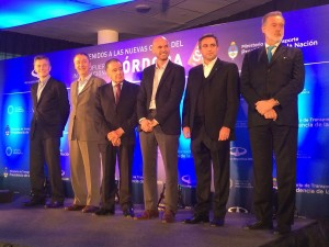 Renovado apoyo de Schiaretti a la  gestión presidencial de Macri