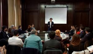 Presentan el primer fondo de co-inversión público-privada para expandir proyectos