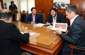 Córdoba se sumó a la Red de Ciudades  Creativas de la Argentina