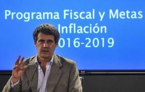 """Prat Gay opinó que la inflación """"ya no es un tema"""" que este al tope de las preocupaciones"""