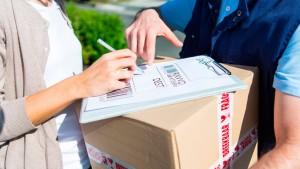 Compras por Internet: Comenzó a regir  el sistema de puerta a puerta