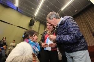 """Vida Digna: """"El Estado les dé una mano solidaria, para que puedan vivir con mayor dignidad"""""""