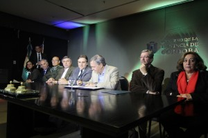 Ley de fomento a la Industria Audiovisual crea Polo en CBA y Fondo de $30 millones
