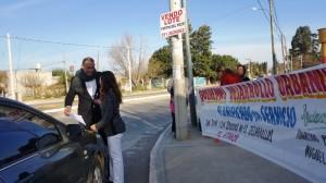 Zona Sur: Al no haber plan de desarrollo, juntan firmas para que el municipio deje de firmar convenios con privados