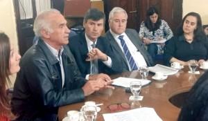 Unicameral: Consejo de Médicos pidió adecuar ley de Voluntades Anticipadas al nuevo Código Civil