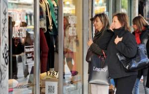 ventas vidrieras mujeres