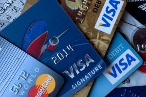 """Gobierno quiere """"abrir"""" el mercado de las tarjetas de crédito"""